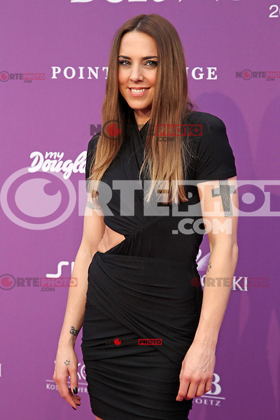 "Mel C attending the ""Duftstars 2012 - German Perfume Award"" held at the Tempodrom in Berlin, Germany, 04.05.2012..Credit: Semmer/face to face /MediaPunch Inc. ***FOR USA ONLY***"