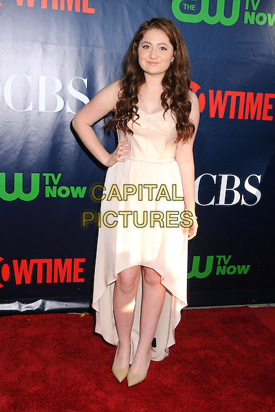 17 July 2014 - West Hollywood, California - Emma Kenney. CBS, CW, Showtime Summer Press Tour 2014 held at The Pacific Design Center. <br /> CAP/ADM/BP<br /> &copy;Byron Purvis/AdMedia/Capital Pictures