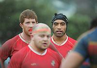 130713 Wellington Club Rugby - Marist St Pats v Tawa