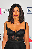 NEW YOKR, NY - NOVEMBER 7: Padma Lakshmi at The Elton John AIDS Foundation's Annual Fall Gala at the Cathedral of St. John the Divine on November 7, 2017 in New York City. Credit:John Palmer/MediaPunch /NortePhoto.com