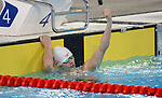 Nicholas Bennett competes the para swimming at the 2019 ParaPan American Games in Lima, Peru-26aug2019-Photo Scott Grant