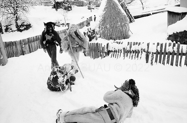 Maramures Romania<br />