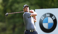 Robert Karlsson SWE - BMW Golf at Wentworth - Day 1 - 21/05/15 - MANDATORY CREDIT: Rob Newell/GPA/REX -