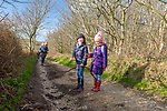 2019-01-27 - Walk in the woods (Brighstone)