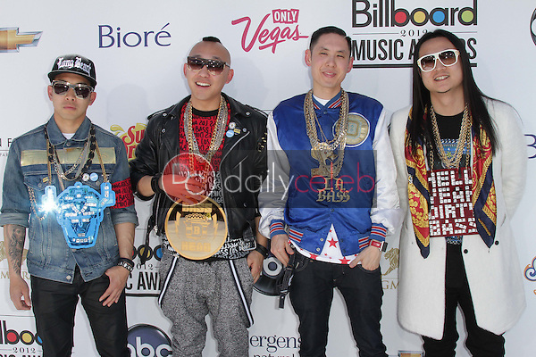 Far East Movement<br />