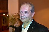 Juramentacion de la nueva directiva asociacón de hoteles y rest.Santo Dom..Foto:Saturnino Vasquez/acento.com.do.Fecha:22/02/2012