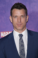 NEW YORK, NY - MARCH 7: Will Traval  at Marvel&rsquo;s Jessica Jones Season 2 Premiere at  AMC Loews Lincoln Square on March 7, 2018 in New York City. <br /> CAP/MPI99<br /> &copy;MPI99/Capital Pictures