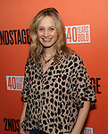 "Bess Wohl attends the Second Stage Production of ""Days Of Rage"" at Tony Kiser Theater on October 30, 2018 in New York City."