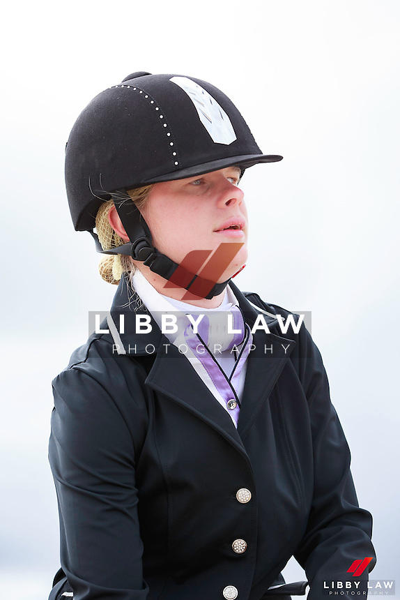 NZL-Chontelle Honour rides Letz Danse in class 12: Para FEI Individual Championship Test Grades I-IV 2013. 2017 NZL-Cushionride Auckland Manukau Regional Dressage Championships. Shirley Watts Memorial Festival of Dressage. Clevedon. Auckland. Saturday 21 January. Copyright Photo: Libby Law Photography