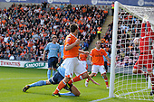 2009-08-29 Blackpool v Coventry City