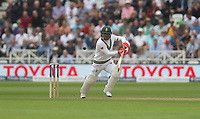 South Africa's Heino Kuhn<br /> <br /> <br /> Photographer Rachel Holborn/CameraSport<br /> <br /> Investec Test Series 2017 - Second Test - England v South Africa - Day 1 - Friday 14th July 2017 - Trent Bridge - Nottingham<br /> <br /> World Copyright &copy; 2017 CameraSport. All rights reserved. 43 Linden Ave. Countesthorpe. Leicester. England. LE8 5PG - Tel: +44 (0) 116 277 4147 - admin@camerasport.com - www.camerasport.com