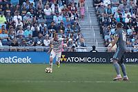 St. Paul, MN - Sunday September 15, 2019 :Minnesota United FC played Real Salt Lake in a Major League Soccer (MLS) game at Allianz Field  Final score Minnesota United 3, Real Salt Lake 1