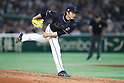 Yuki Matsui (JPN), <br /> MARCH 12, 2017 - WBC : 2017 World Baseball Classic Second Round Pool E Game between <br /> Japan 8-6 Netherlands <br /> at Tokyo Dome in Tokyo, Japan. <br /> (Photo by Sho Tamura/AFLO SPORT)