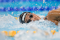 Kromowidjojo Ranomi NED<br /> 100 freestyle women<br /> Rio de Janeiro  XXXI Olympic Games <br /> Olympic Aquatics Stadium <br /> swimming heats 10/08/2016<br /> Photo Andrea Staccioli/Deepbluemedia/Insidefoto
