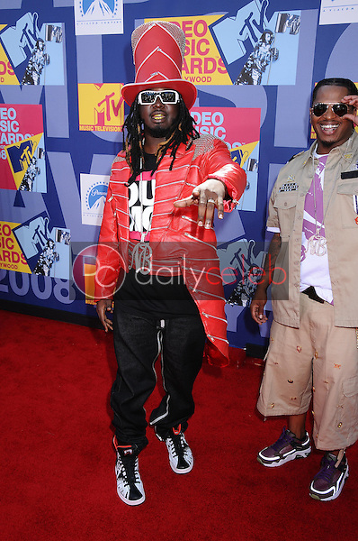 T Pain<br />
