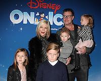 Disney on Ice Red Carpet Reception