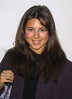 Jamie Lynn Sigler, 2002, Photo By John Barrett/PHOTOlink