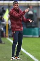 Nuno Campos assistant coach AS Roma <br /> Genova 20-10-2019 Stadio Luigi Ferraris <br /> Football Serie A 2019/2020 Sampdoria - AS Roma <br /> Photo Gino Mancini / Insidefoto