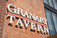 Granary Tavern, Greenway, Boston, MA
