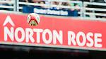 Tonga vs Hong Kong on Day 2 of the 2012 Cathay Pacific / HSBC Hong Kong Sevens at the Hong Kong Stadium in Hong Kong, China on 24th March 2012. Photo © Mike Pickles / PSI for Norton Rose