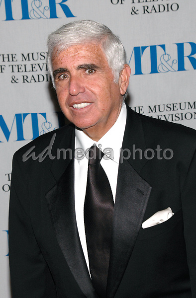 26 May 2005 - New York, New York - Mel Karmazin arrives at The Museum of Television and Radio's Annual Gala where Merv Griffin is being honored for his award winning career in radio and television.<br />Photo Credit: Patti Ouderkirk