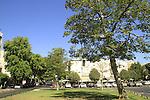 Milano Square in Tel Aviv