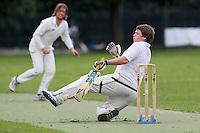 Victoria Park Community Cricket League 25-06-12