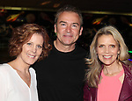 Liz Keifer & Kurt McKinney & Sonia Satra - 13th Annual Daytime Stars and Strikes Bowling for Autism on April 23, 2016 at Bowler City Lanes in Hackensack, NJ hosted by Jerry ver Dorn and Liz Keifer  (Photo by Sue Coflin/Max Photos)