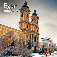 Eger Pictures & Photos, Hungary. Eger Photography, fotos images.