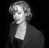 #Angelina Jolie 1997<br /> Photo By John BarrettPHOTOlink.net / MediaPunch