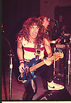Steve Harris of Iron Maiden, Iron Maiden