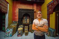 Nader Art Gallery