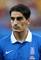 Lazaros Christodoulopoulos of Greece