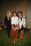 Lauren Smyczek, Olivia Palermo and Amanda Greeley - Mercedes-Benz New York Fashion Week Spring/Summer- Küning Women's S/S 2013 Ready-To-Wear Collection Presentation,   9/10/12