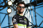 Mark Cavendish (GBR) Dimension Data introduced to the crowd before the Tour de France Saitama Crit&eacute;rium 2017 held around the streets os Saitama, Japan. 3rd November 2017.<br /> Picture: ASO/Pauline Ballet | Cyclefile<br /> <br /> <br /> All photos usage must carry mandatory copyright credit (&copy; Cyclefile | ASO/Pauline Ballet)