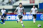 Besiktas Istambul Defender Adriano Correia in action during the Friendly Football Matches Summer 2017 between FC Schalke 04 Vs Besiktas Istanbul at Zhuhai Sport Center Stadium on July 19, 2017 in Zhuhai, China. Photo by Marcio Rodrigo Machado / Power Sport Images