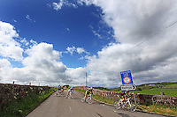 2011 Scottish Road Race Championships.Balfron - 22 May 2011