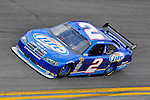 Feb 12, 2009; 2:42:19 PM; Daytona Beach, FL, USA; NASCAR Sprint Cup Series race of the Gatorade Duel at Daytona International Speedway.  Mandatory Credit: (thesportswire.net)