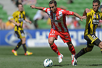 A-League - 2012 - Rd02 - Heart v Phoenix