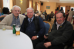 Vincent Churchill, Paddy Murray and Martin Somerville at the Annual Summer Party in Drogheda Community Services Centre...(Photo credit should read Jenny Matthews www.newsfile.ie)....This Picture has been sent you under the conditions enclosed by:.Newsfile Ltd..The Studio,.Millmount Abbey,.Drogheda,.Co Meath..Ireland..Tel: +353(0)41-9871240.Fax: +353(0)41-9871260.GSM: +353(0)86-2500958.email: pictures@newsfile.ie.www.newsfile.ie.