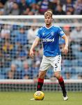 28.07.2019 Rangers v Derby County: Filip Helander