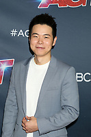 """LOS ANGELES - AUG 27:  Eric Chien at the """"America's Got Talent"""" Season 14 Live Show Red Carpet at the Dolby Theater on August 27, 2019 in Los Angeles, CA"""