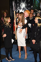 Jemima Khan<br /> at The Unicef UK Halloween Ball at One Embankment is raising vital funds to support Unicef's life-saving work for Syrian children in danger. To help Unicef keep children safe and warm this winter visit unicef.org.uk/halloweenball <br /> <br /> <br /> ©Ash Knotek  D3178  13/10/2016