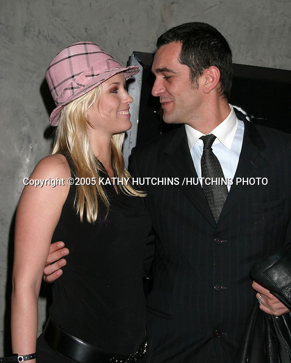 "KIERA CHAPLIN AND DATE.""THE RING TWO"" POST SCREENING PARTY.HOLLYWOOD, CA.MARCH 8, 2005.©2005 KATHY HUTCHINS /HUTCHINS PHOTO......."