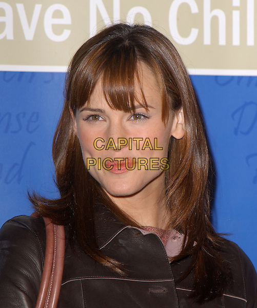 JENNIFER GARNER.The Children's Defense Fund's 14th Annual L.A. Beat the Odds Gala held at The Beverly Hills Hotel in Beverly Hills, California .October 5th, 2004.headshot, portrait.www.capitalpictures.com.sales@capitalpictures.com.Copyright 2004 by Debbie VanStory