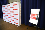 The New Broadway Bound Musical 'Pretty Woman' on January 22, 2018 at the New 42nd Street Studios in New York City.