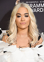 09 February 2019 - Beverly Hills, California - Rita Ora. The Recording Academy And Clive Davis' 2019 Pre-GRAMMY Gala held at the Beverly Hilton Hotel. Photo Credit: Birdie Thompson/AdMedia