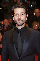 www.acepixs.com<br /> <br /> February 9 2017, Berlin<br /> <br /> Diego Luna arriving at the premiere of 'Django' during the 67th Berlinale International Film Festival Berlin at Berlinale Palace on February 9, 2017 in Berlin, Germany. <br /> <br /> By Line: Famous/ACE Pictures<br /> <br /> <br /> ACE Pictures Inc<br /> Tel: 6467670430<br /> Email: info@acepixs.com<br /> www.acepixs.com