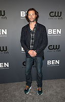 BEVERLY HILLS, CA - AUGUST 4: Jared Padalecki, at The CW's Summer TCA All-Star Party at The Beverly Hilton Hotel in Beverly Hills, California on August 4, 2019. <br /> CAP/MPI/FS<br /> ©FS/MPI/Capital Pictures