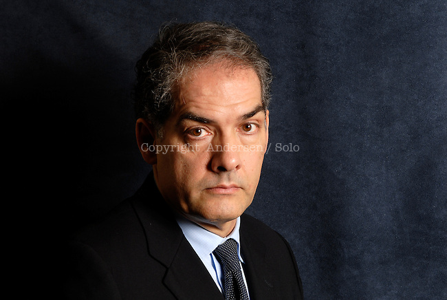 Philip Kerr, English writer.
